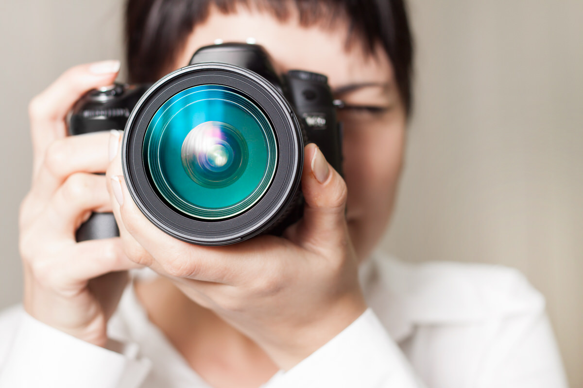 Portale fotograficzne źródłem wiedzy i inspiracji dla branży foto